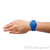 NFC Silicone Wristband Advanced