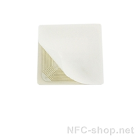 NFC Square Label Advanced
